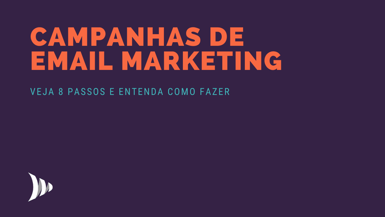 Campanha de email marketing