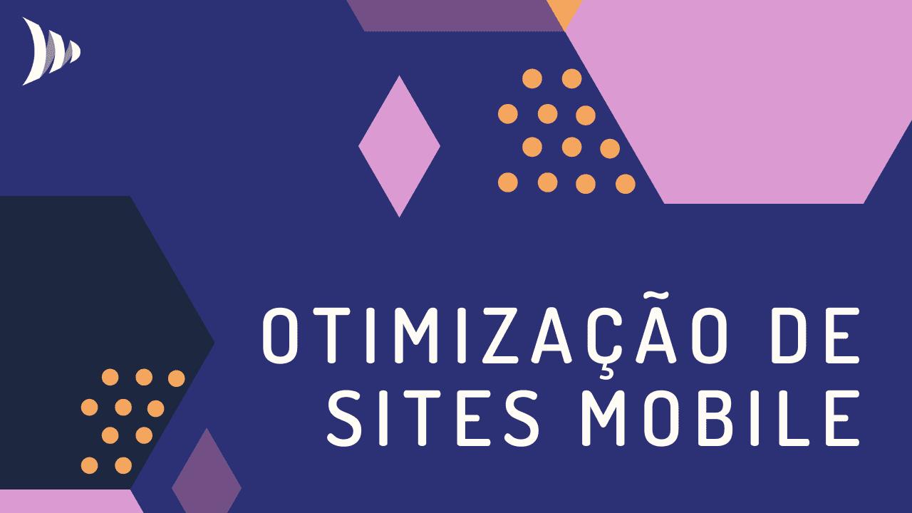 Otimização de sites mobile