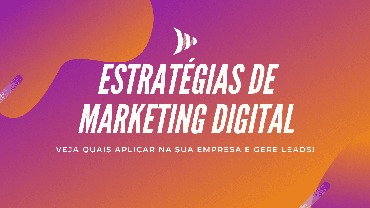 Estratégias de marketing digital