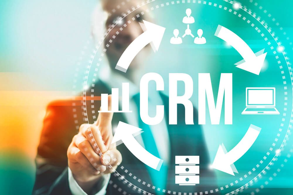 CRM PipeRun tecnologia inovadora de marketing