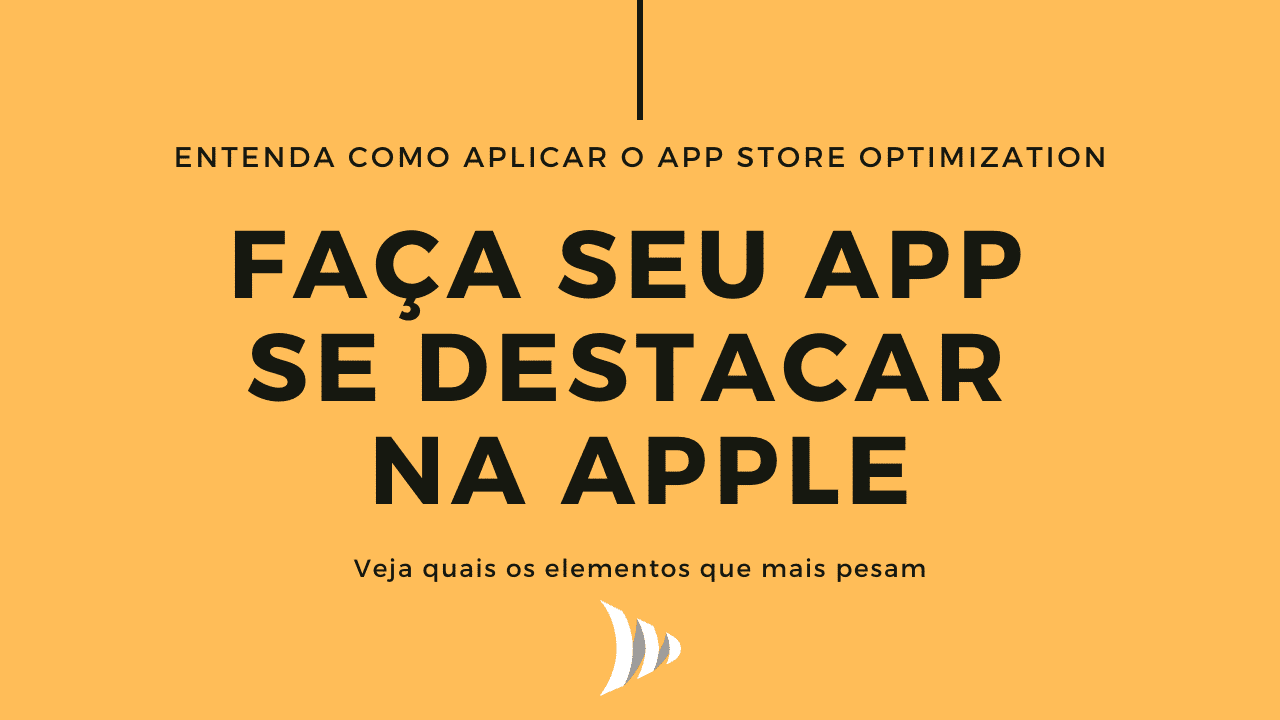 ASO, App Store Optimization: Apple