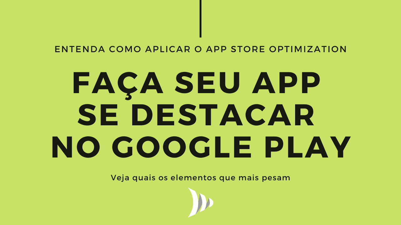 ASO, App Store Optimization: Google Play