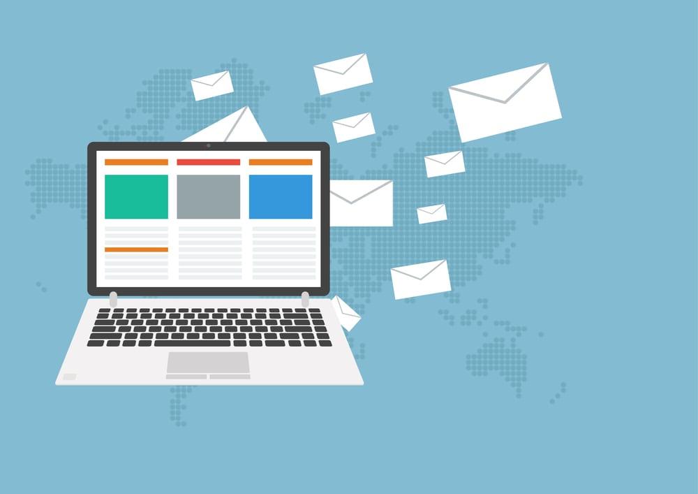 E-mail marketing B2B