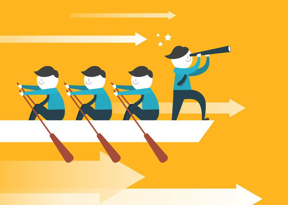 conceitos de liderança