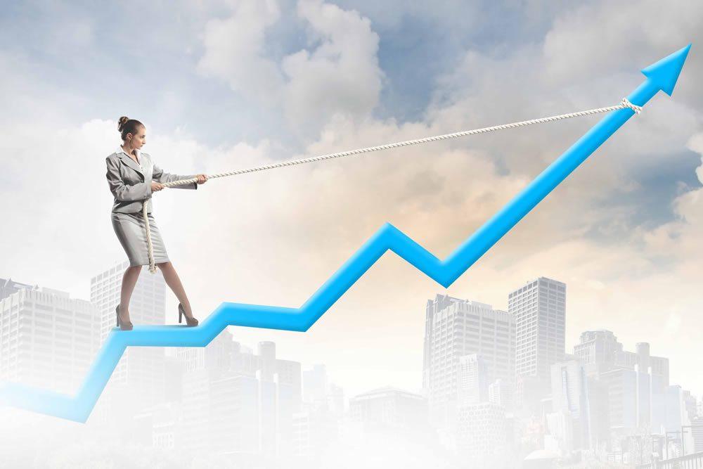 metas de vendas B2B