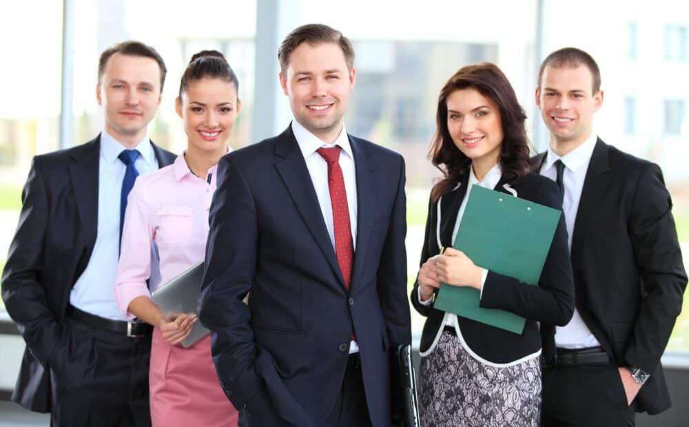 papel do líder de vendas