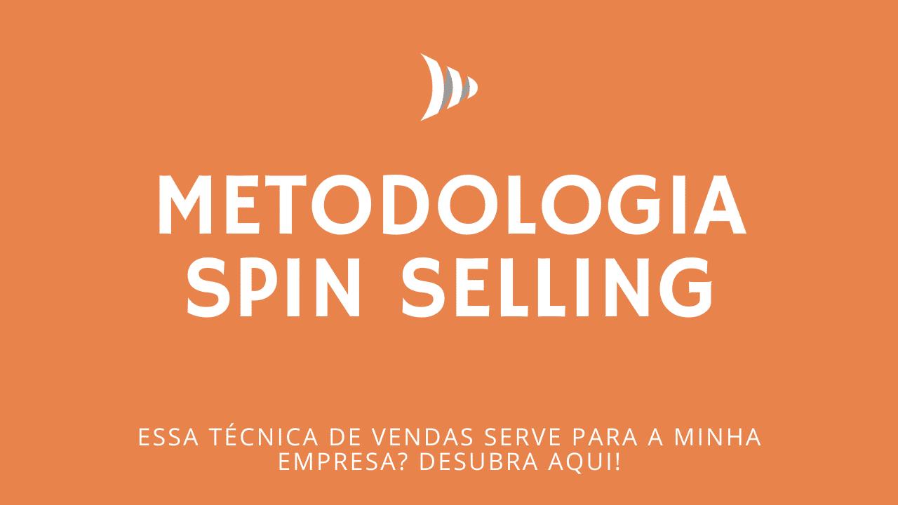 SPIN Selling metodologia