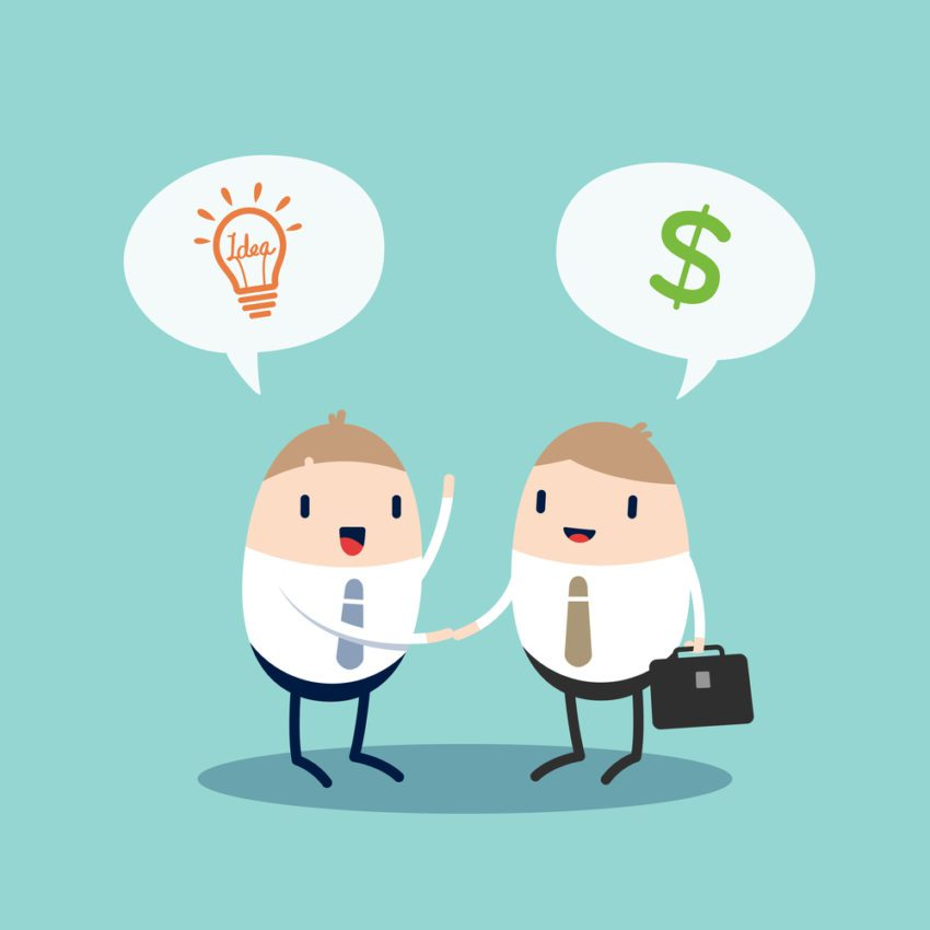 SDR qualifica o lead e facilita o trabalho para o vendedor... vender!