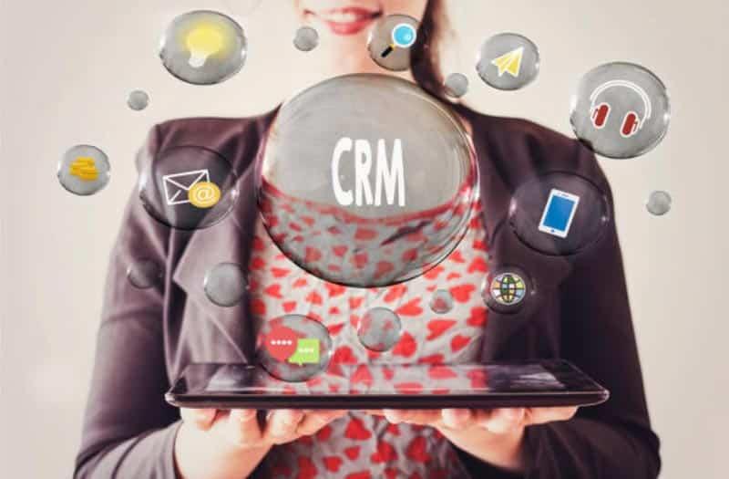 CRM de vendas