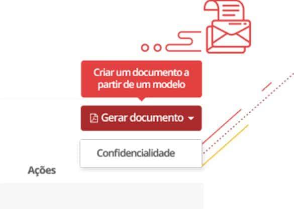 Assinatura Digital de Documentos | Sistema CRM de Vendas PipeRun