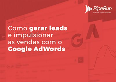 Como Gerar Leads com Adwords