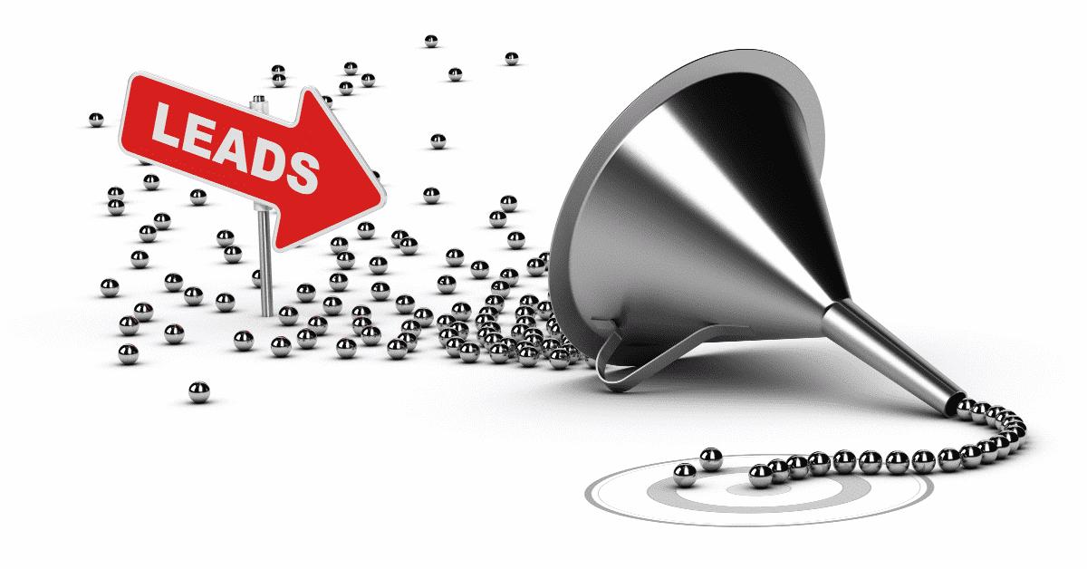 termos de vendas: leads