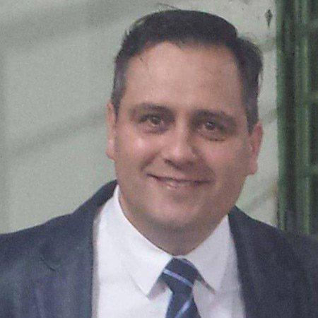 Fausto Angelo Reichert