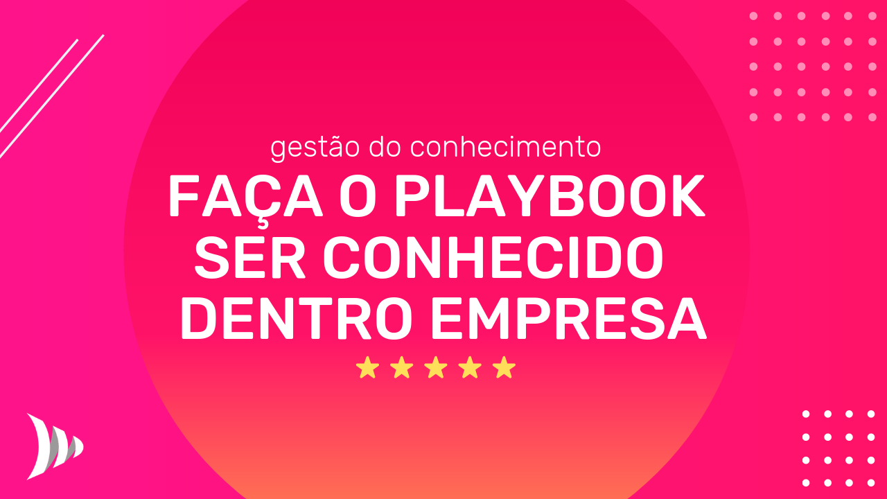 Compartilhar o Playbook de Vendas PDF