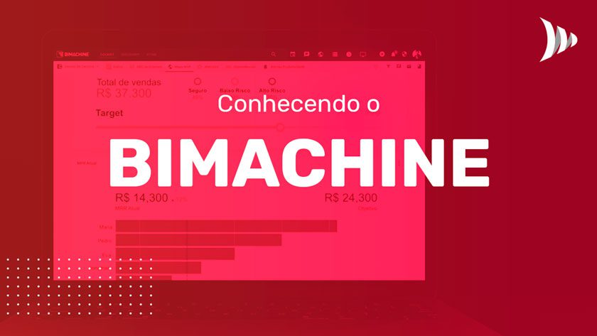 O que é o BIMachine