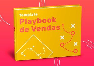 Template Playbook de Vendas