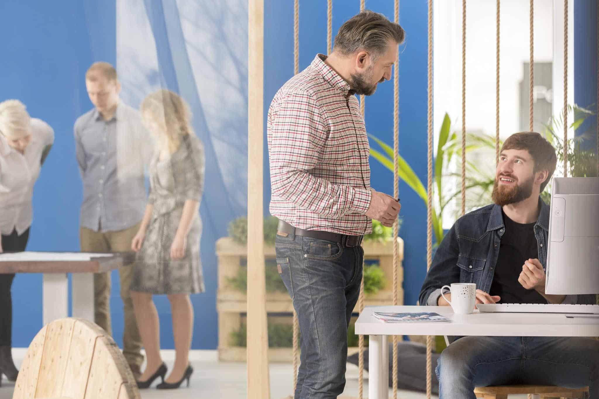 Qual o papel do líder de vendas?