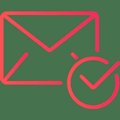 crm com tracking de abertura e cliques de emails