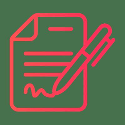crm de vendas com assinatura de documentos e contratos
