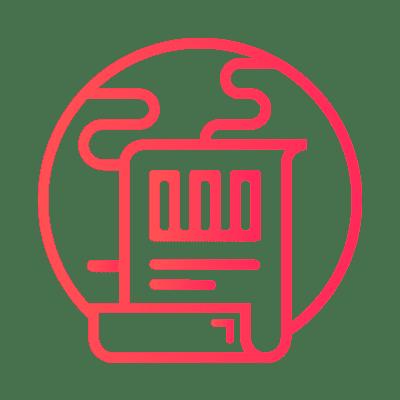 crm com gerador de documentos em pdf