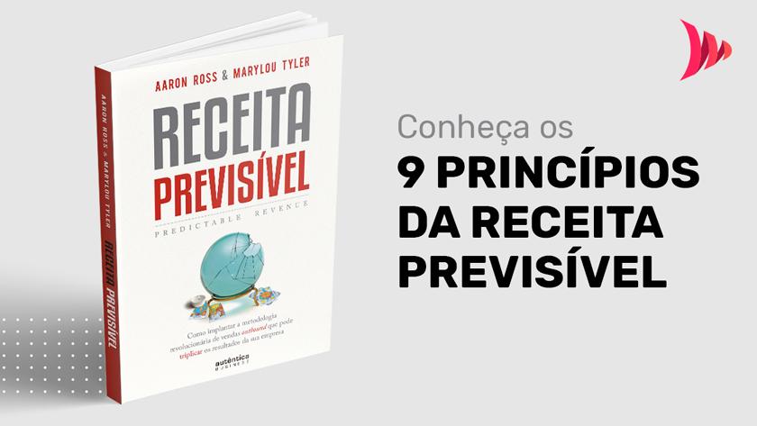 9 princípios da receita previsível
