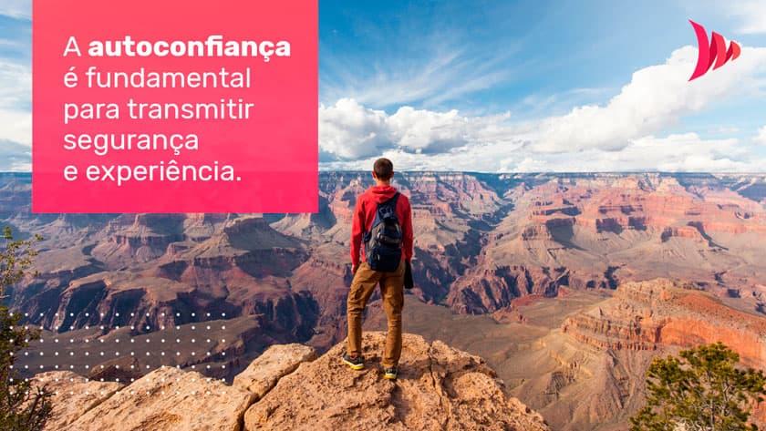 10 mandamentos e autoconfiança