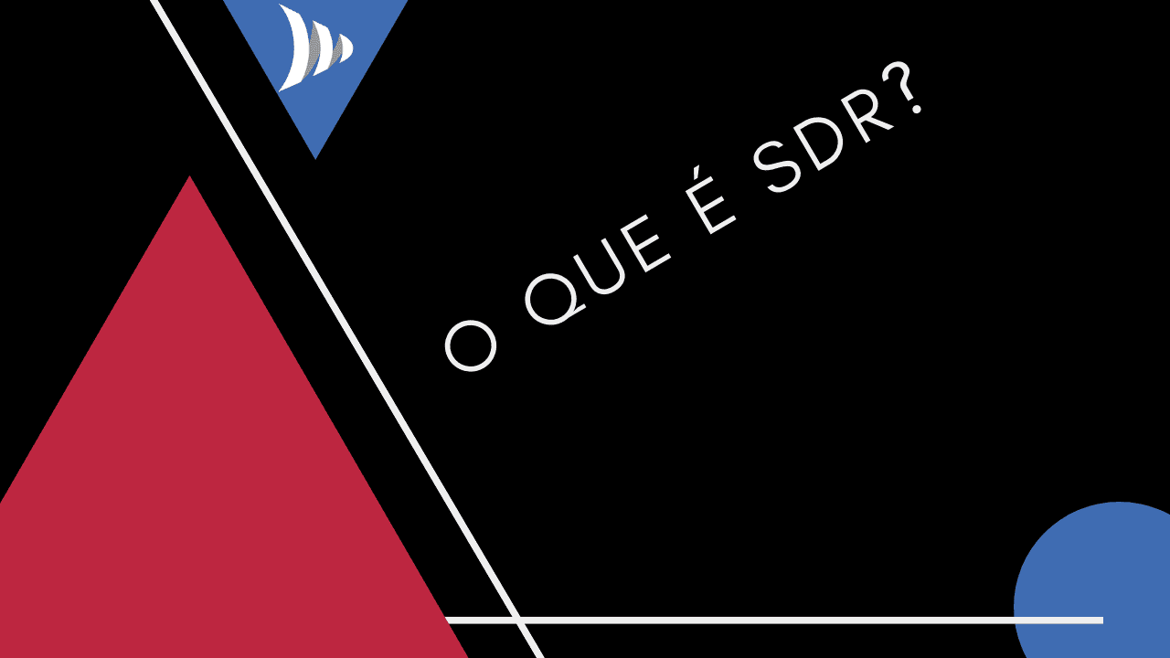 O que é SDR: Sales Development Representative