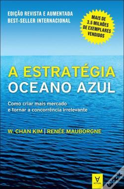 Livros de marketing: A Estratégia do Oceano Azul