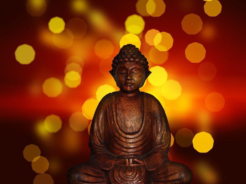 Mentalidade de crescimento: relaxa e limpe a mente