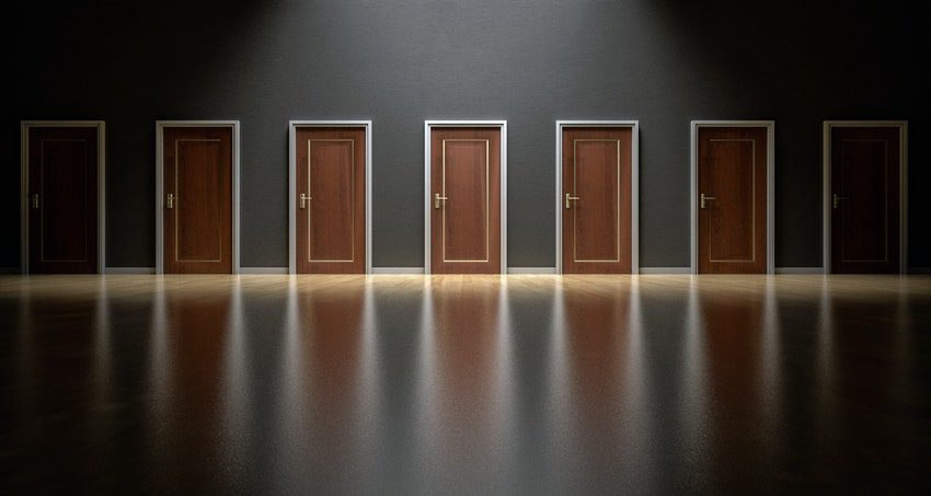 Ter uma mentalidade de crescimento é adaptar-se às mudanças