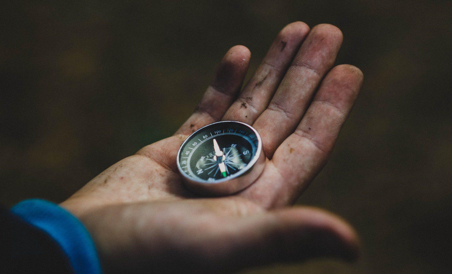 Missão, visão e valores nas empresas