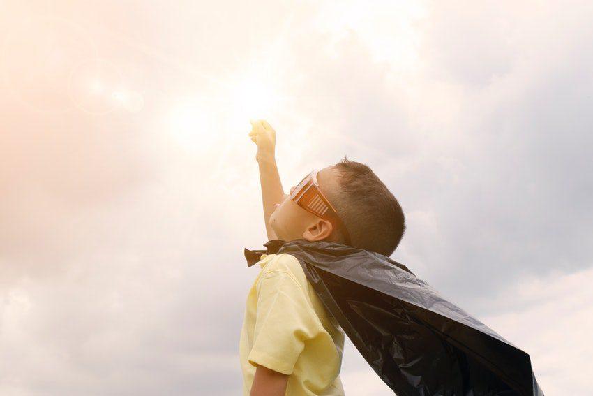 Missão, visão e valores: O que é missão?