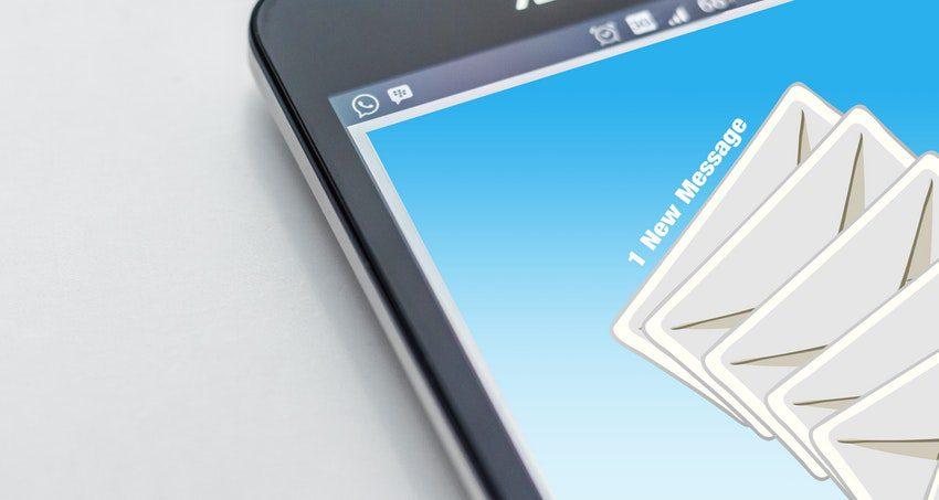 Script de vendas por email