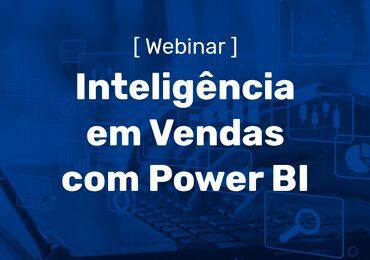 Inteligência em Vendas com Power BI