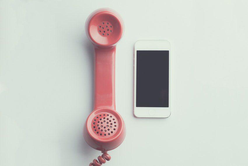 Como vender por telefone?