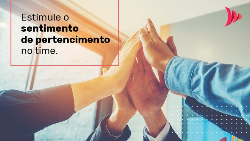 Growth hacking sentimento de pertencimento