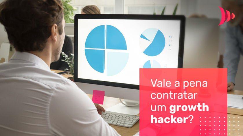 Quem é o growth hacker
