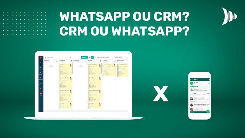 Whatsapp e vendas