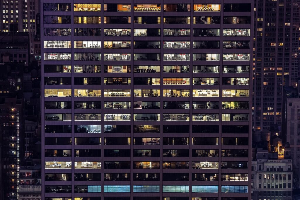 O que é gestão administrativa?