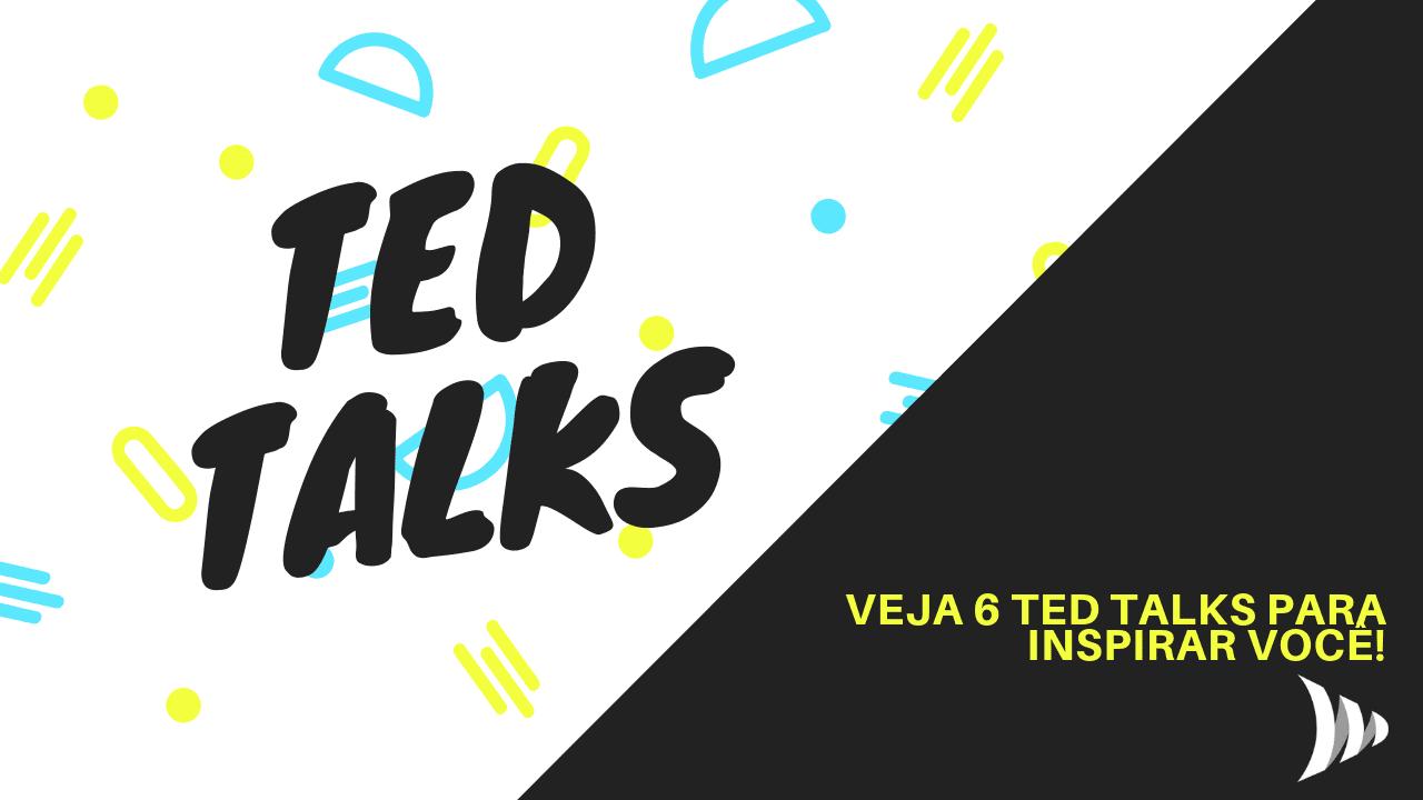 TED Talks assistir