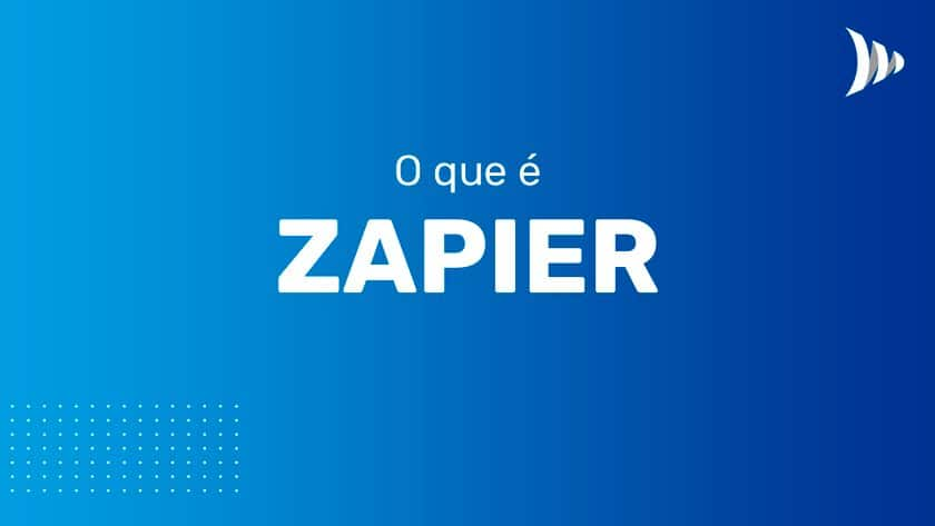 O que é o Zapier