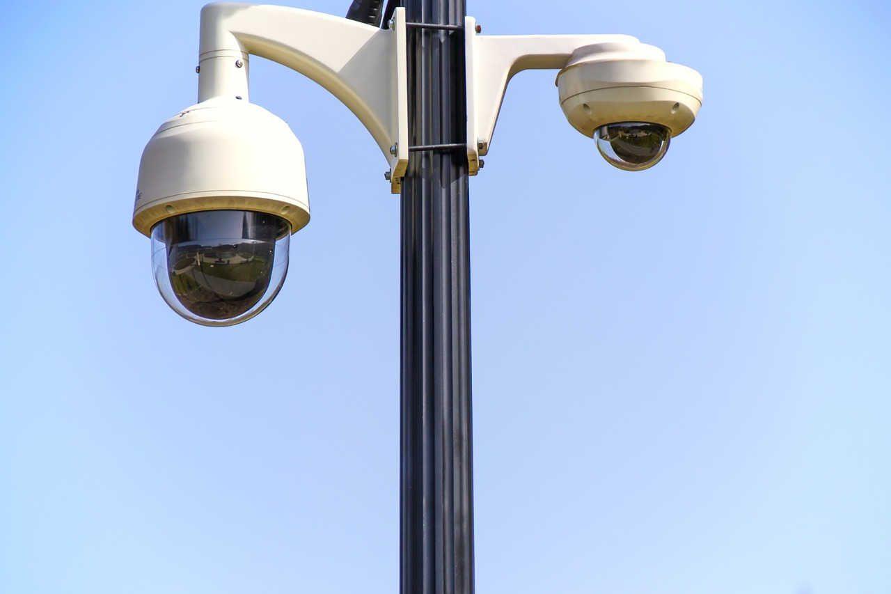 Aplicações de visão computacional na segurança pública