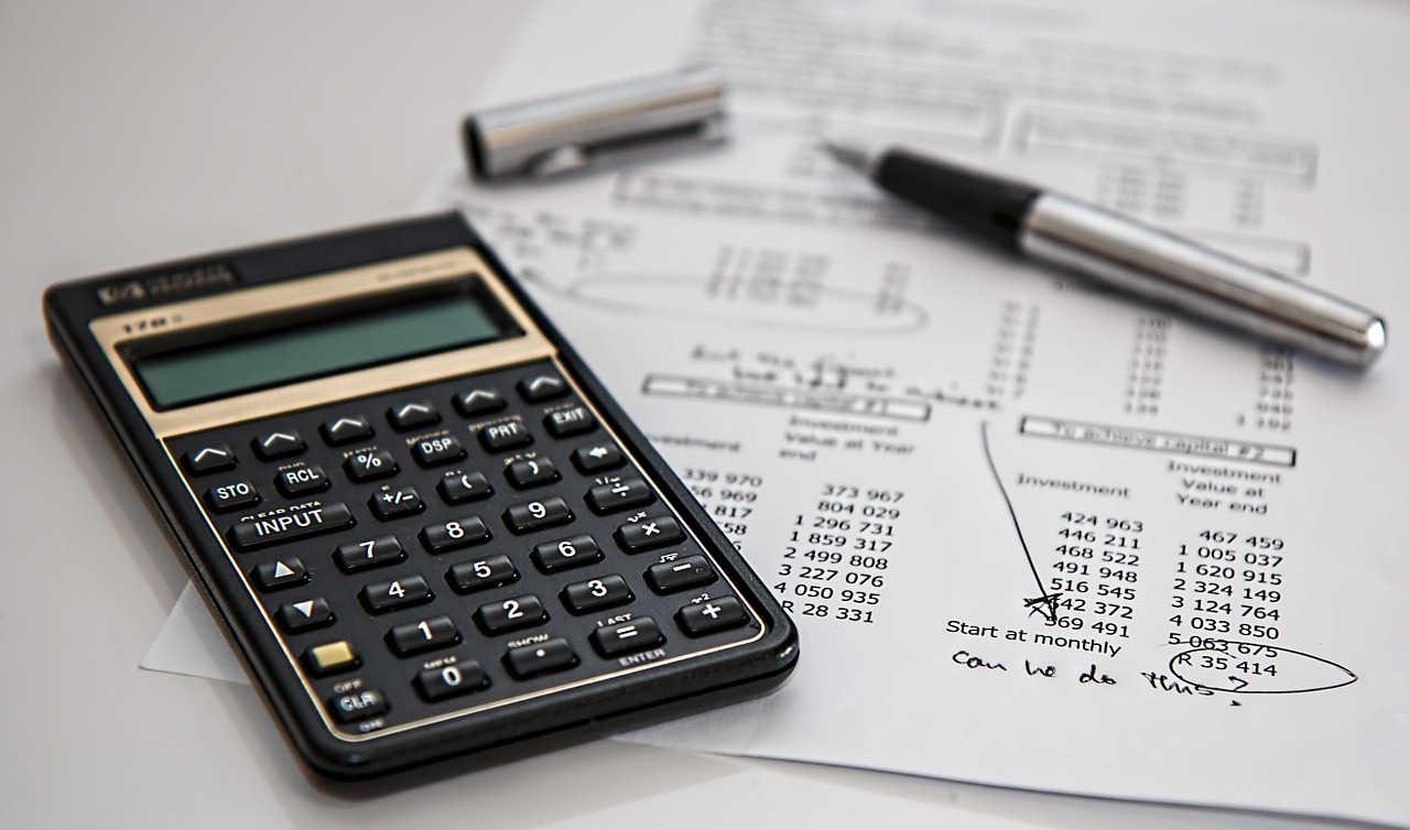 Gestão financeira: orçamento