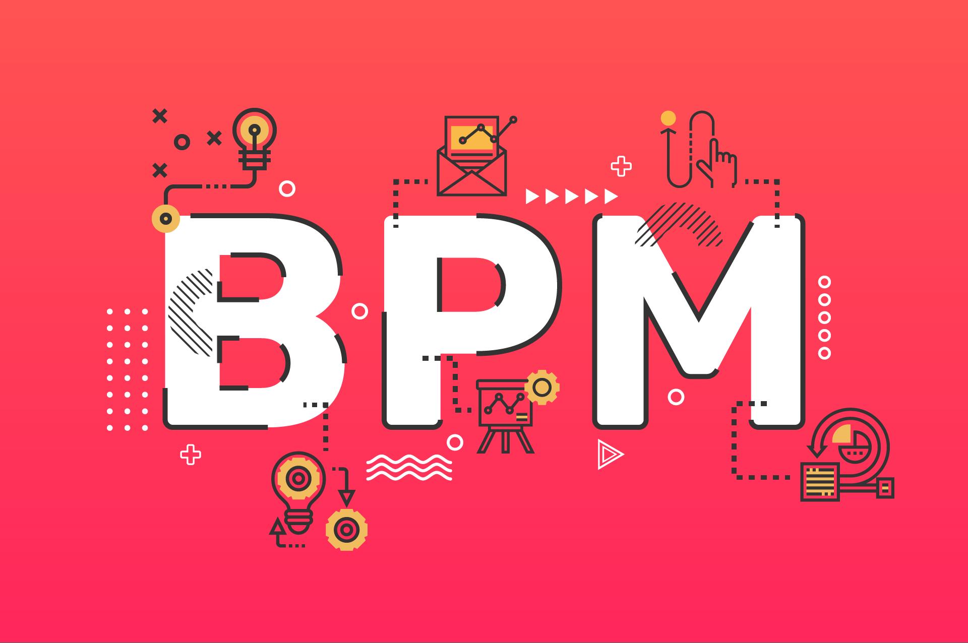 BPM (Business Process Management)