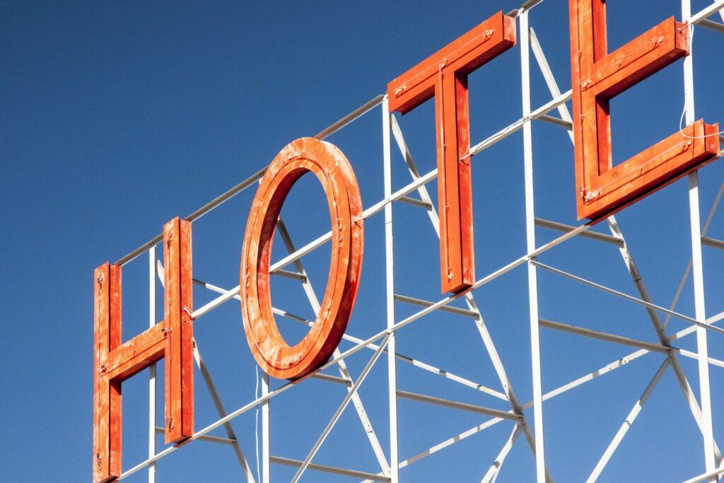 CRM para hotelaria