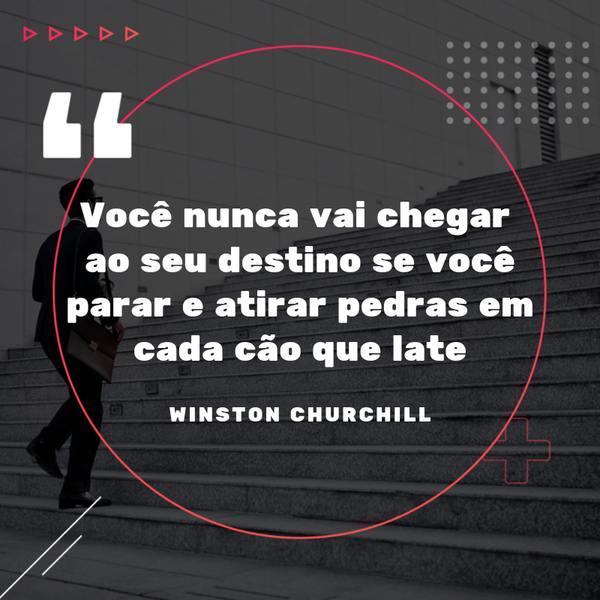 frases Churchill