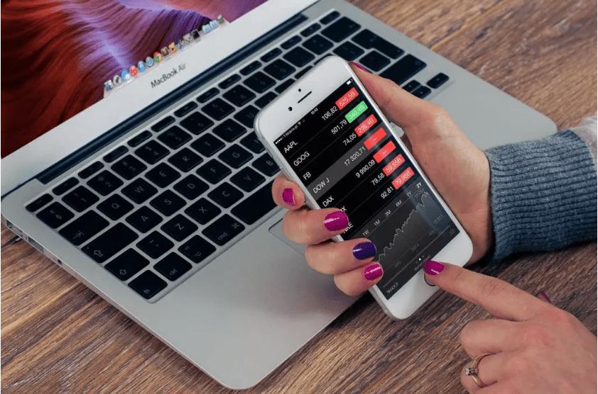 Tecnologia na gestão financeira