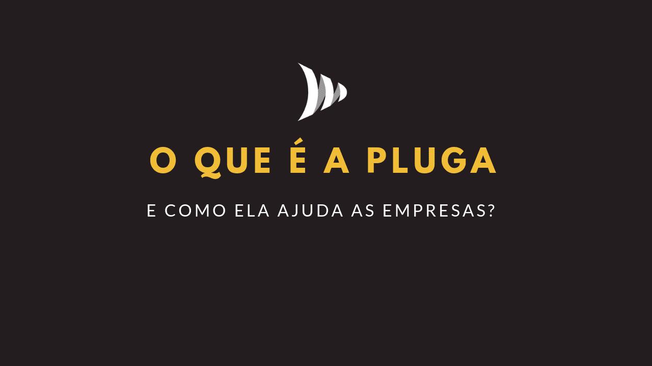 O que é a Pluga?