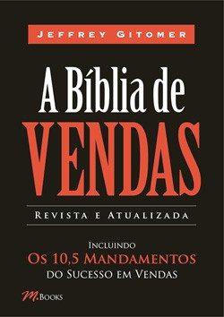 A Bíblia de Vendas – Revista e Atualizada, livros de vendas