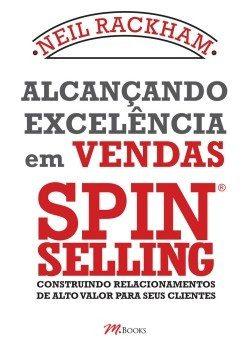 Alcançando Excelência em Vendas para Grandes Clientes, livros de vendas